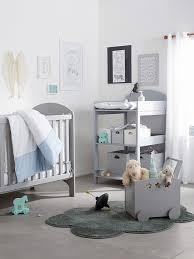 vertbaudet chambre bébé chambre bebe vertbaudet lit b barreaux ligne sirius blanc gris 6