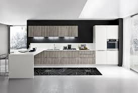 simple modern kitchen cabinet design modern kitchen designs combine simple furniture lines with