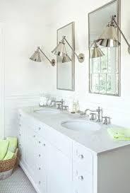 light gray tile bathroom floor white penny tile bathroom floor with light gray grout transitional