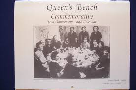 Queen S Bench Division Bench Queens Bench Canadian Government Participates Judicial