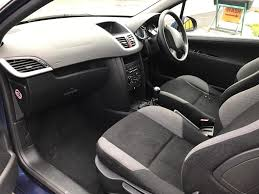 peugeot 2006 1 4 petrol manual 2007 start u0026drives clean car in