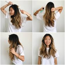 3 summer hairstyles that u0027ll get you that coveted beachy wave