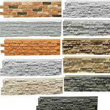 Cheap Wall Paneling by Faux Stone Panels Faux Stone Panels Suppliers And Manufacturers