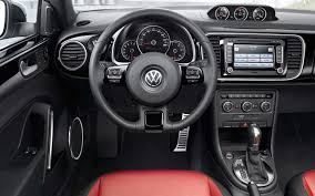 bug volkswagen 2017 car picker volkswagen new beetle interior images