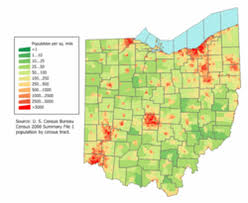 Map Of Findlay Ohio by Type Of Map Practice 6th Grade World Studies