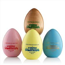 wooden easter eggs 2017 white house gift shop annual wooden easter eggs new annual