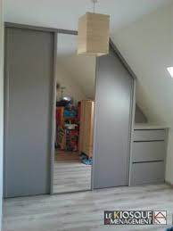deco porte placard chambre porte coulissante toile tendue avec deco porte placard chambre