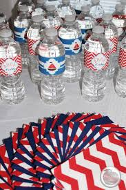 nautical baby shower ideas wblqual com