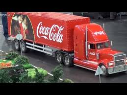 rc coca cola truck lkw euromodell bremen 2015