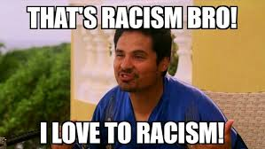 Funny Racist Memes - when someone posts racist memes offensivememes