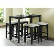 High Top Dining Tables For Small Spaces Small Counter Height Tables Foter