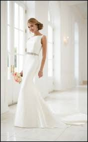 structured wedding dress 25 ide terbaik structured wedding dresses di gaun