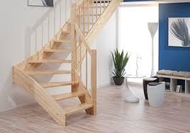 treppe nach maß dolle palma aus holz in buche o kiefer - Dolle Treppe