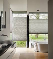 bathroom blinds bathroom window designs and colors modern