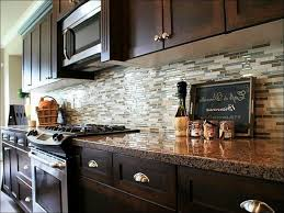 How To Install Peel And Stick Backsplash by Backsplash For Kitchens At Home Depot With Slate Colored