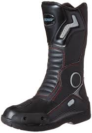 short moto boots amazon com joe rocket ballistic touring men u0027s boots black size