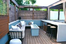 Rooftop Deck Design by Chicago Roof Deck And Garden Home Design Inspiration Ideas And