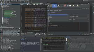 darcula laf for netbeans netbeans plugin detail