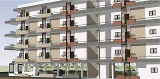 520 sq ft 2 bhk 2t apartment for sale in zed subham doddaballapur