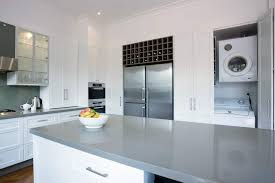 laundry in kitchen browse our custom laundry gallery the kitchen place