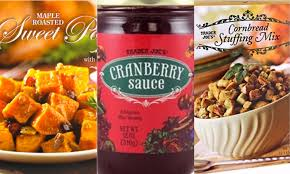 11 trader joe s items for thanksgiving that everyone will be talking