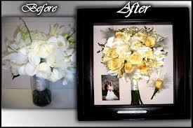 preserving wedding bouquet wedding bouquet flower preservation diy wedding 24471