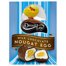 where to buy easter eggs buy darrell lea easter eggs nougat 150g online at countdown co nz