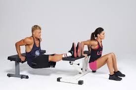 Triceps Bench Dips Week 5 Power Hypertrophy U2013 The Sun