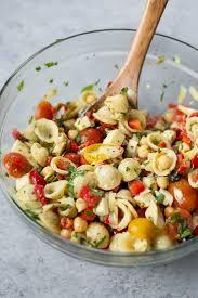 Pasta Salas Chopped Italian Pasta Salad Video Delish Knowledge