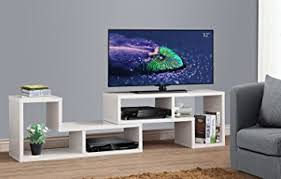 Amazon Com 3 In 1 Versatile Tv Stand Bookcase Display Cabinet By