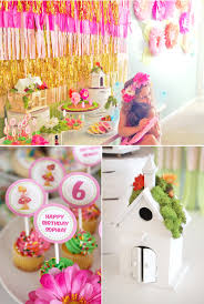 How To Decorate Birthday Party At Home by Sophia Sienna U0027s Fairy Birthday Party At Home With Natalie