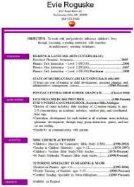 sample resume objectives for ojt accounting students sample