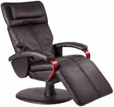 htt 9c human touch home massage chair with curve track htt9c