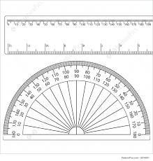 image protractor angle worksheet worksheets for times tables