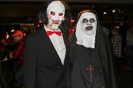 Scary Womens Halloween Costumes Why Did You Come To The Party Dressed Like That 22 Scary