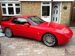 1988 porsche 944 turbo for sale 1988 porsche 944 turbo s guards 300 bhp lsd m030 suspension