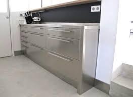 mobilier cuisine professionnel mobilier de cuisine professionnel 14 avec meuble occasion conception