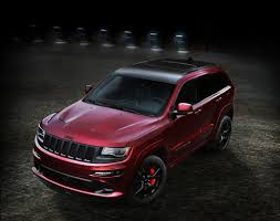 srt jeep 2016 black 2016 jeep grand cherokee srt night features gloss black roof
