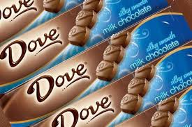 top selling chocolate bars america s most and least favorite chocolates huffpost