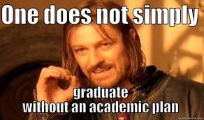 College Degree Meme - what is an academic degree plan florida state college at