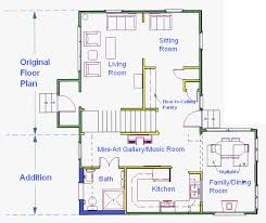 home addition plans house addition plans dazzling 9 home floor pictures addition house