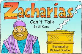 luke 1 5 25 john u0027s birth was predicted zacharias can u0027t talk free