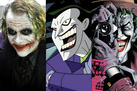 Halloween Origin Story Why The Joker Works Better When He U0027s Mysterious