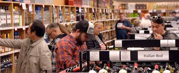utah sets a record 3 4 million in pre thanksgiving liquor