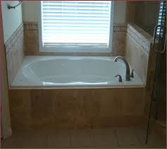 Bathtub And Wall One Piece Bathtub Wall Surround One Piece Home Design Ideas