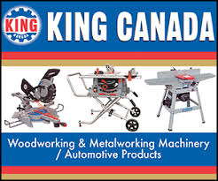 King Woodworking Tools Canada by Woodworking Videos Canadian Woodworking