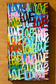 best 25 easy art ideas on pinterest diy art projects easy wall
