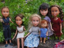 related image toys tree change dolls and dolls