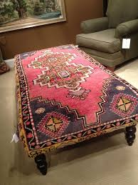 Upholstering An Ottoman 21 Best Yas S Upholstered Ottomans Ideas Images On Pinterest