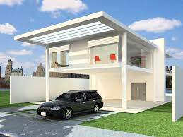 the garage house obj 3ds max 3d model sharecg